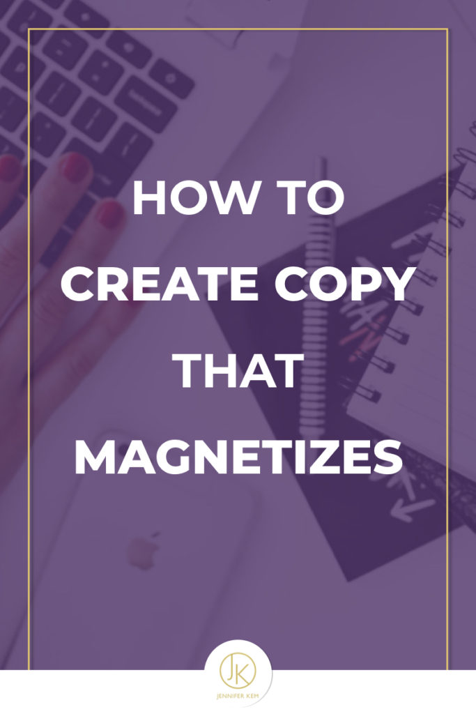 How to create copy that magnetizes.001