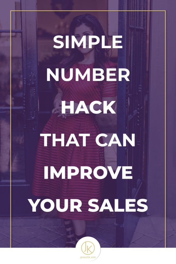 Simple Number Hack That Can Improve Your Sales.001