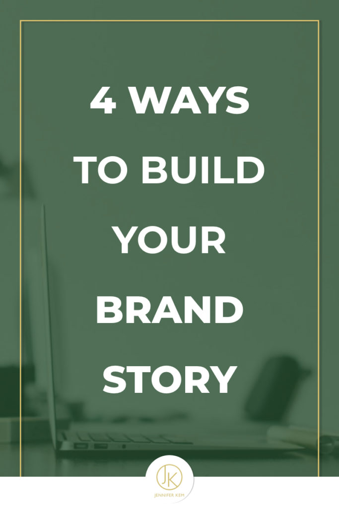 4 Ways to Build Your Brand Story.001